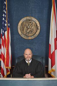 Judge Comer