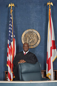 Judge Hundley