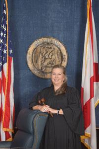 Judge Dunn