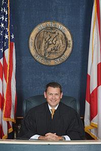 Judge Tuten