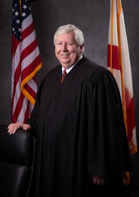 Judge Don Rizzardi
